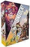 "Space Cowboys SCO0015 Unlock - Secret Adventures (Box 3)"" Quizspiel"