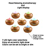 300ml Essential Oil Diffuser for Aromatherapy