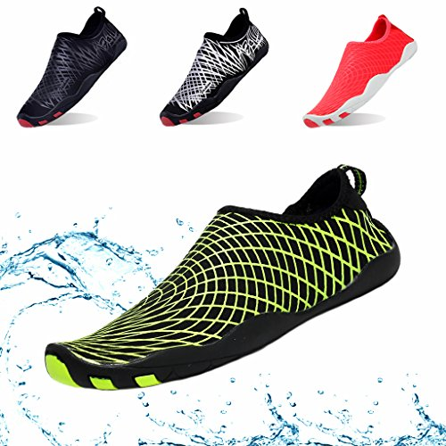 Pool Surf Socks Shoes Quick Womens Boating Dry Yellow Shoes Yoga Swim for Water Mens Beach Aqua Diving Barefoot Walking Shoes TqzWa4g