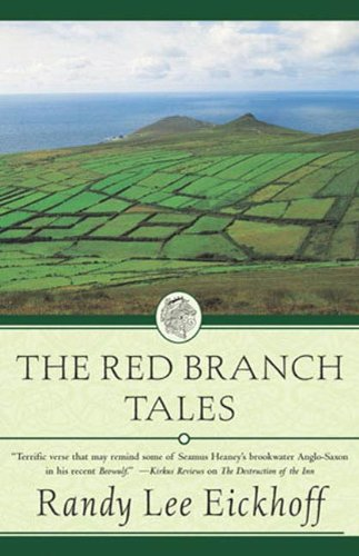 The Red Branch Tales (Ulster Cycle Book - Branch Red