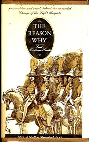 Book The Reason Why