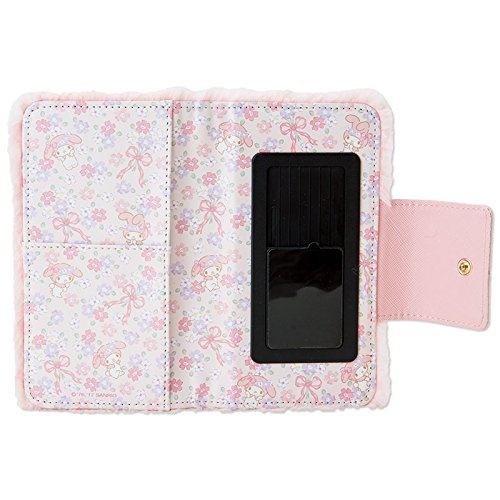 Sanrio My Melody multi smartphone case M fur From Japan New