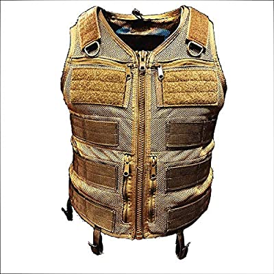 Atlas 46 AIMS Saratoga Vest Universal Chest Rig | Hand crafted in the USA