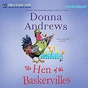 The Hen of the Baskervilles: A Meg Langslow Mystery, Book 15 | Donna Andrews