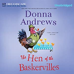 The Hen of the Baskervilles Audiobook