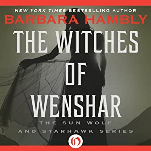 Witches of Wenshar Audiobook