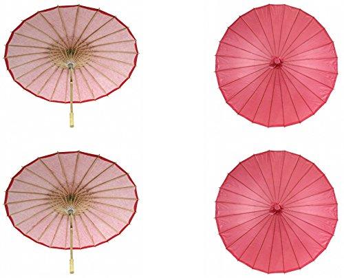 Garden Parasol Lighting - 5