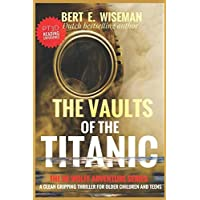 THE VAULTS OF THE TITANIC: a clean &