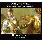 Cafe Zimmermann: Dom Quichotte