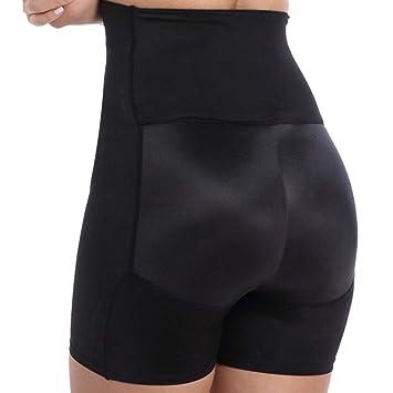 moitié prix choisissez le dégagement prix officiel Everbellus Panty Taille Haute Body Sculptant Gaine Amincissante Ventre Plat  pour Femme