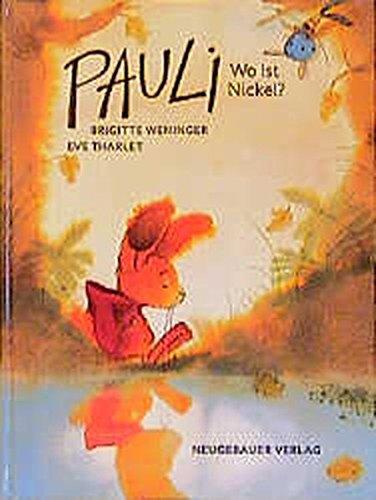 Pauli, wo ist Nickel?