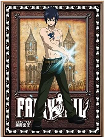 Amazon com: Fairy Tail Anime DVD Episodes 1 to 72: Ishihira