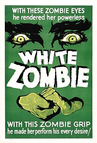 white zombie 1932 vintage horror