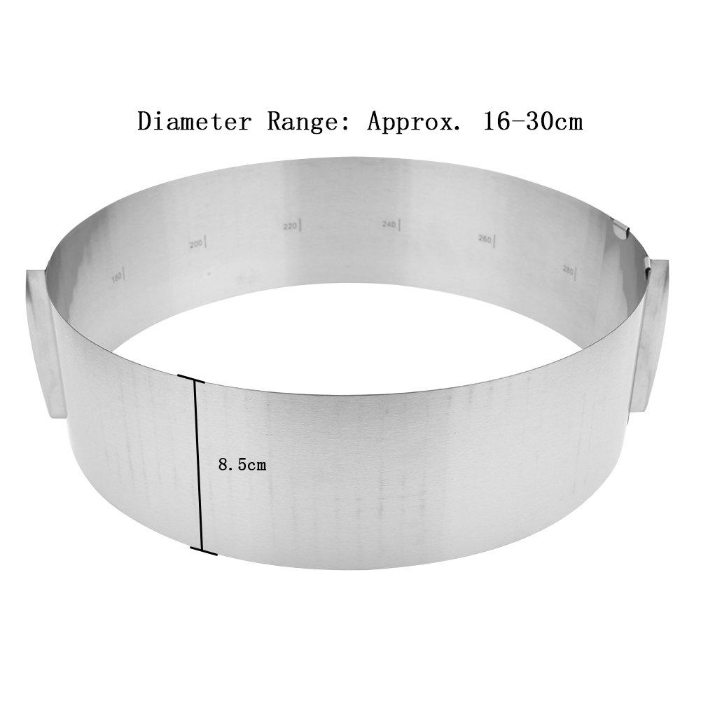 Coogel 50Pcs 8x8cm Bullseye Hot Pot Thinfire Kiln Paper for DIY Glass Fusing by Greenmarkets