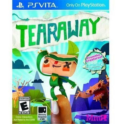 Tearaway (Renewed)