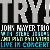 Try! John Mayer Trio Live in Concert [Vinyl]