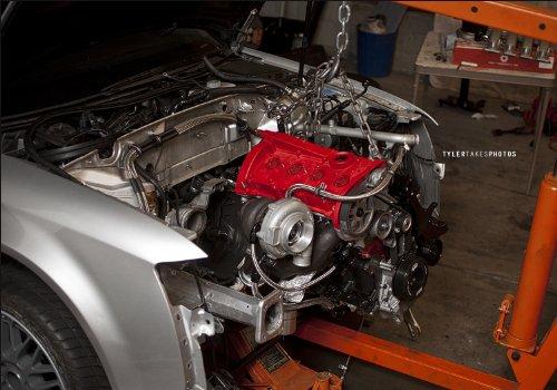 Amazon.com: Vw Passat Audi 1.8t Longitudinal T3 Flange Top Mount Turbo Manifold Cast Style!!: Automotive