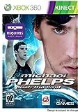 Michael Phelps: Push The Limit - Xbox 360 Standard Edition