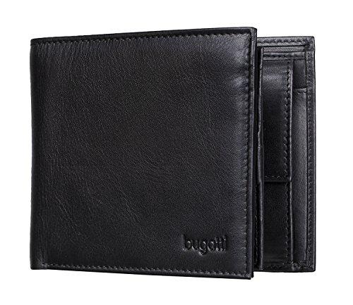 bugatti - cartera para hombre
