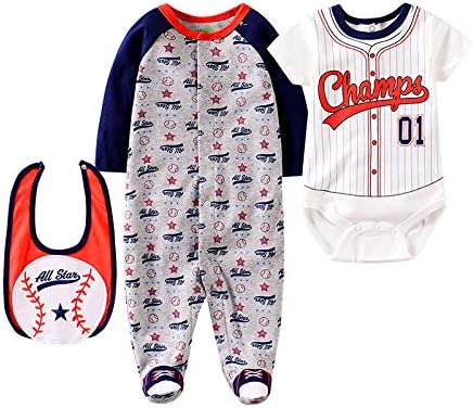 Reborn Baby Doll Clothes for Boys Dolls (for 20