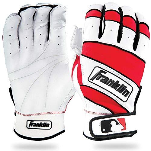 Franklin Sports Adult MLB The Natural II