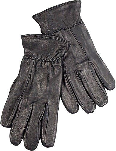 冬ウォームアップ – レディースレザー手袋