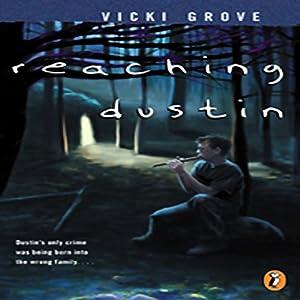 Reaching Dustin Audiobook