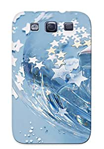 Sanp On Case Cover Protector For Galaxy S3 (free Christmas)