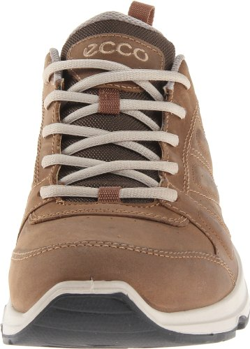 Ecco Uomo Light Iii Oxford Cammello