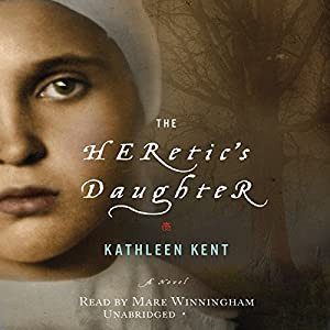 The Heretic's Daughter Audiobook