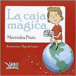 La caja mágica (Libros Mablaz): Amazon.es: Mercedes Pinto ...