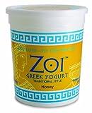 Zoi, Greek Honey Yogurt 32 oz