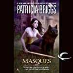 Masques: Aralorn, Book 1 | Patricia Briggs