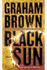 Black Sun: A Thriller (Hawker & Laidlaw Book 2) Kindle Edition