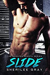 Slide (Boosted Hearts Book 3)