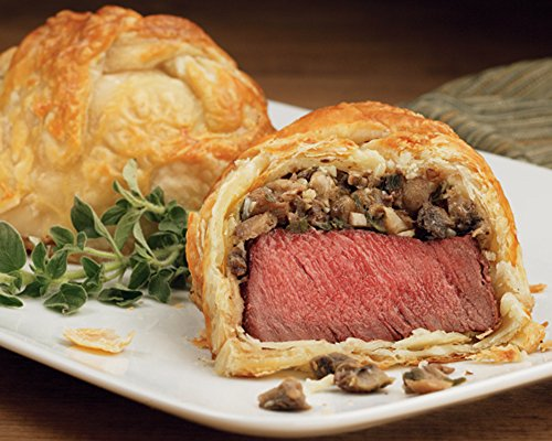 Kansas City Steaks 6 (8oz.) Beef Wellington