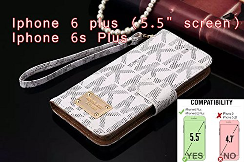 Iphone 5 5inch Generic Elegant Leather