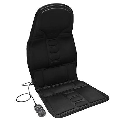 Amazon.com: WANGYONGQI - Cojín de masajeador eléctrico para ...