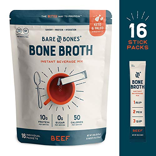 Top 10 Best Bone Broths
