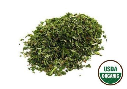 - Bulk Herbs: Skullcap (Organic)