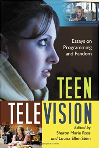 com teen television essays on programming and fandom  teen television essays on programming and fandom