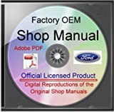 1928-1937 Ford Service Bulletins on CDrom