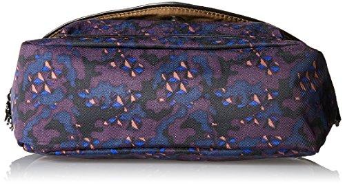 Kassandra Camo Kipling Sacs soft Bandoulière Multicolore fdTwCqU