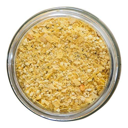 Popcorn Blend by San Juan Island Sea Salt