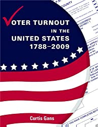 Voter Turnout in the United States, 1788-2009