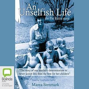 An Unselfish Life Audiobook