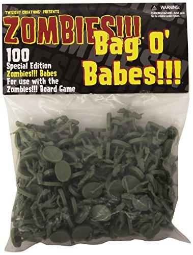 Twilight Creations Bag O Zombies Babes