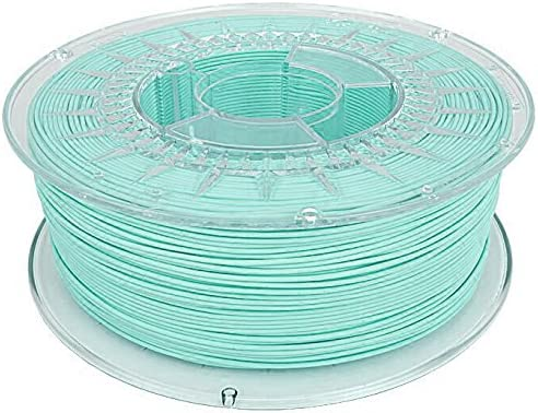 MadridGadgetStore® Filamento PLA 1.75 mm 1.75mm Turquesa Caribbean ...