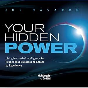 Your Hidden Power Speech