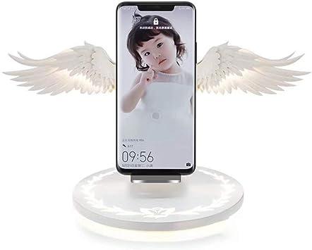 Wechoide Teléfono Celular Inalámbrico Cargadores, Base de ...